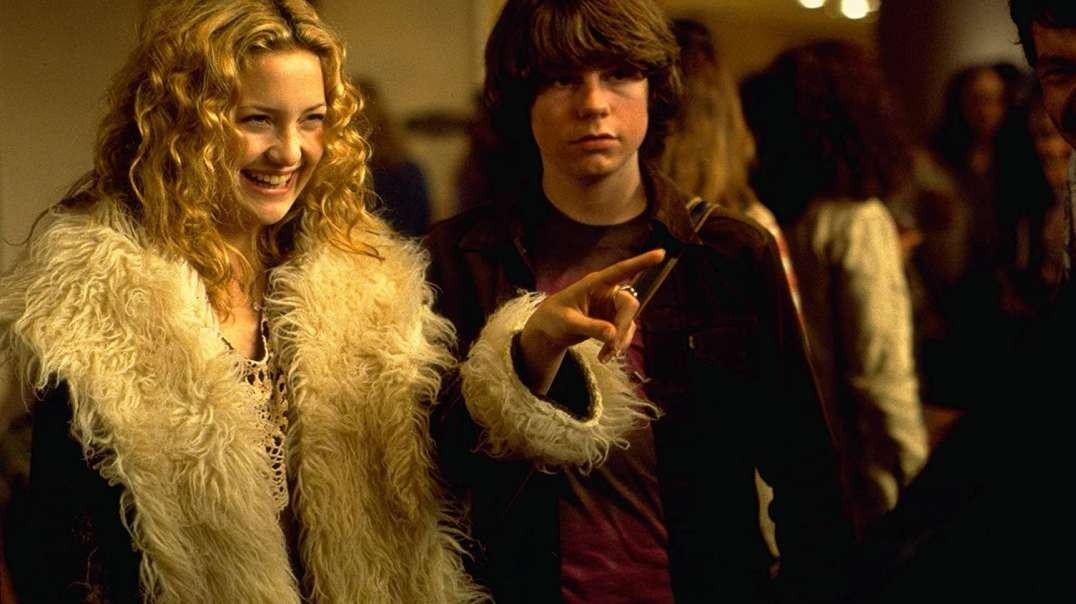 Download Almost Famous (2000) Movie HDRip [full Movie]