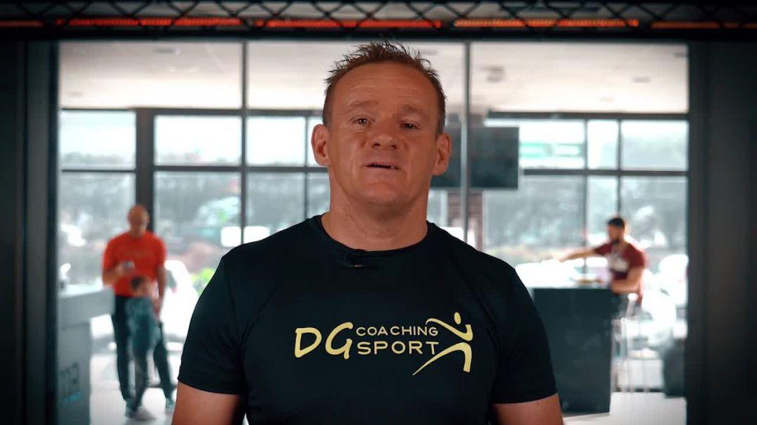 DG Coaching Teaser Clip