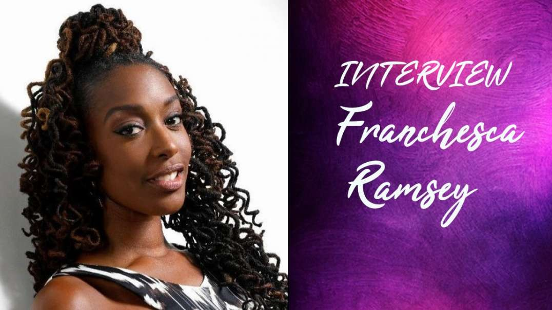 Watch Interview with Franchesca Ramsey