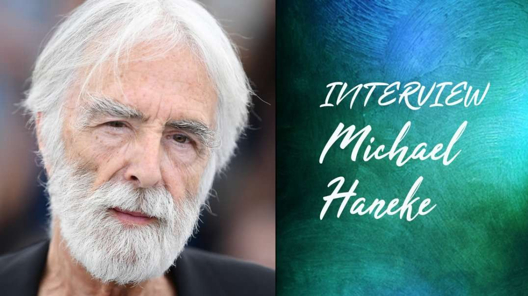 Interview with Michael Haneke