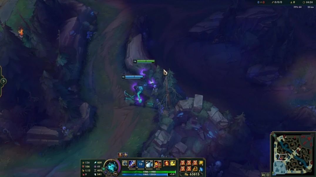 All Walls Wukong W Can Dash Over.mp4