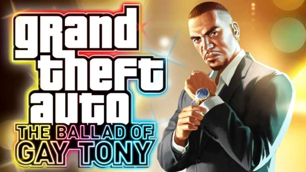 GTA IV The Ballad Of Gay Tony 2020 Gameplay Part 1