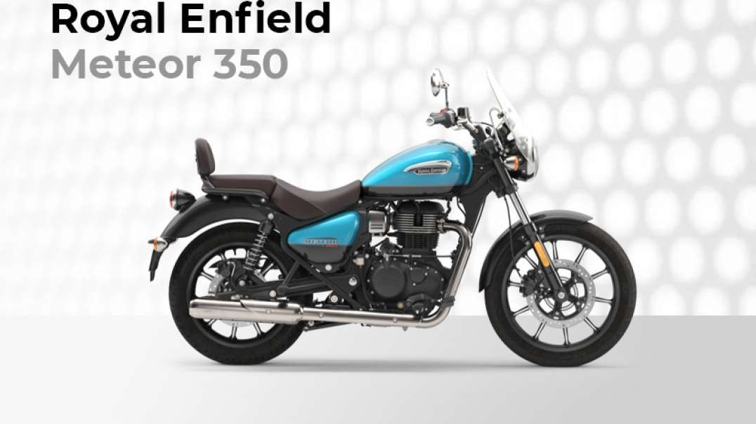 Royal Enfield | Meteor 350