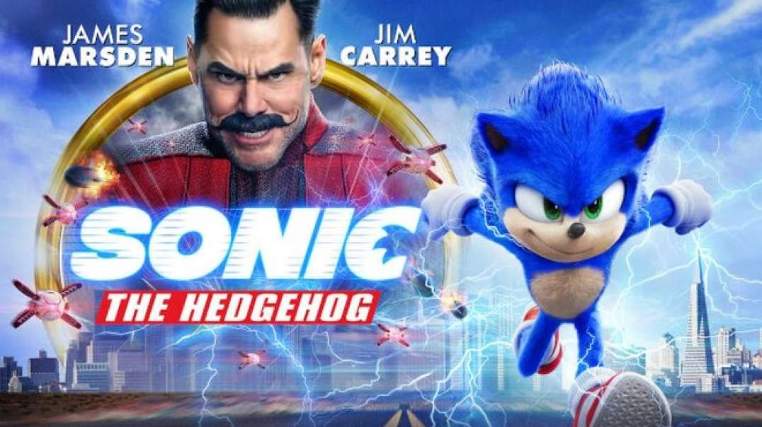 Sonic Hedgehog 2020