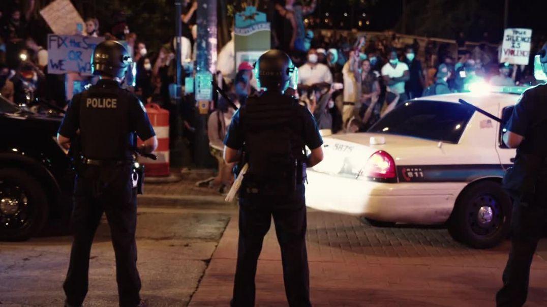 Police in City