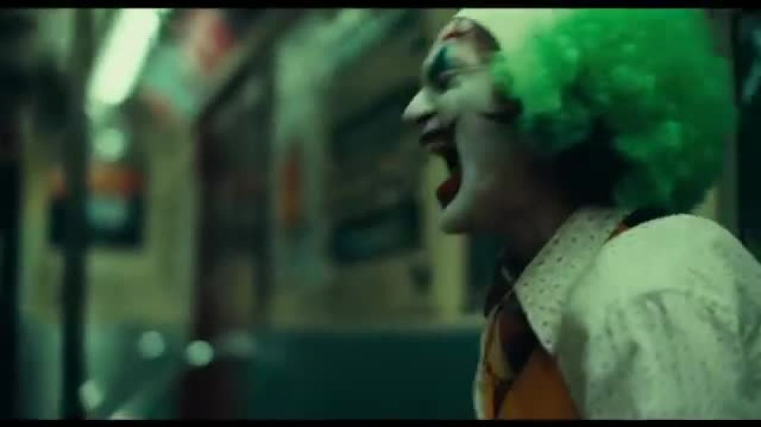 Joker Movie Trailer 2019